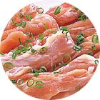 豚・鶏・海鮮・焼き野菜
