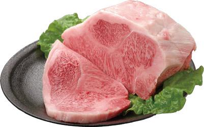 大福のお肉は